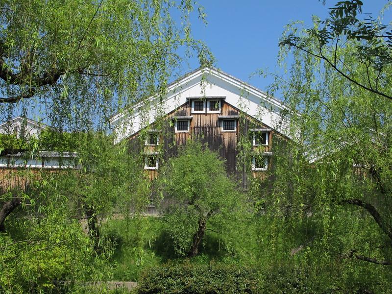 """Résultat de recherche d'images pour """"Fushimi Sake Distilleries"""""""