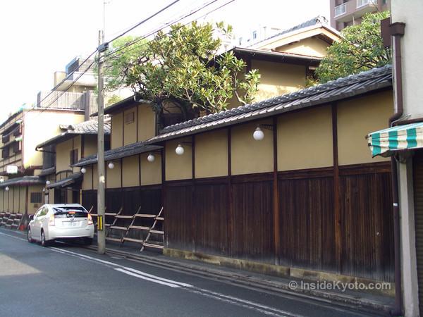 Hotel Tawaraya Downtown Kyoto