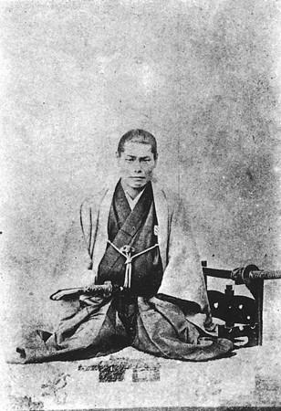 Kondō Isami