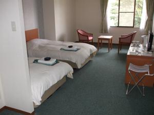 Hotel Wellness Asukaji, Nara