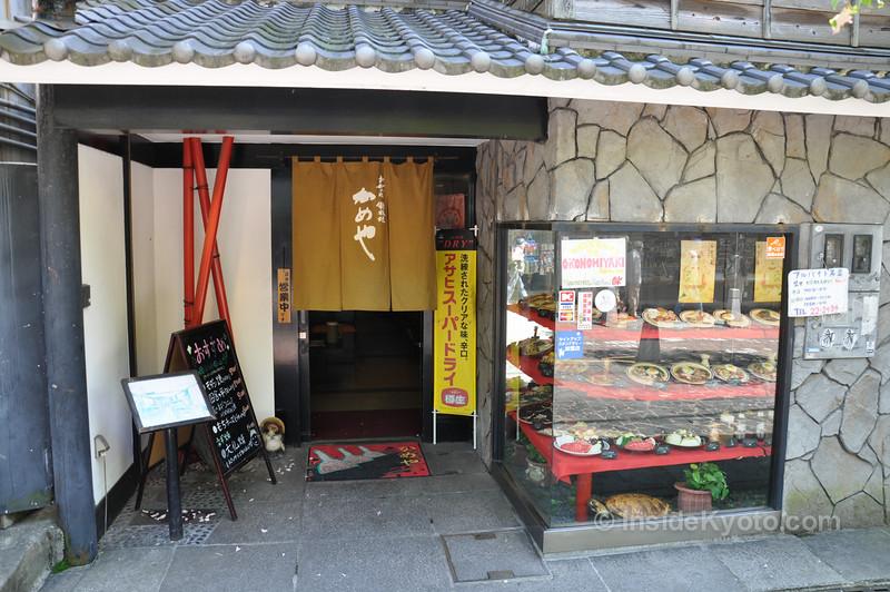 Kameya, Nara