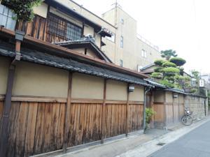 Tsubakiso Ryokan, Nara
