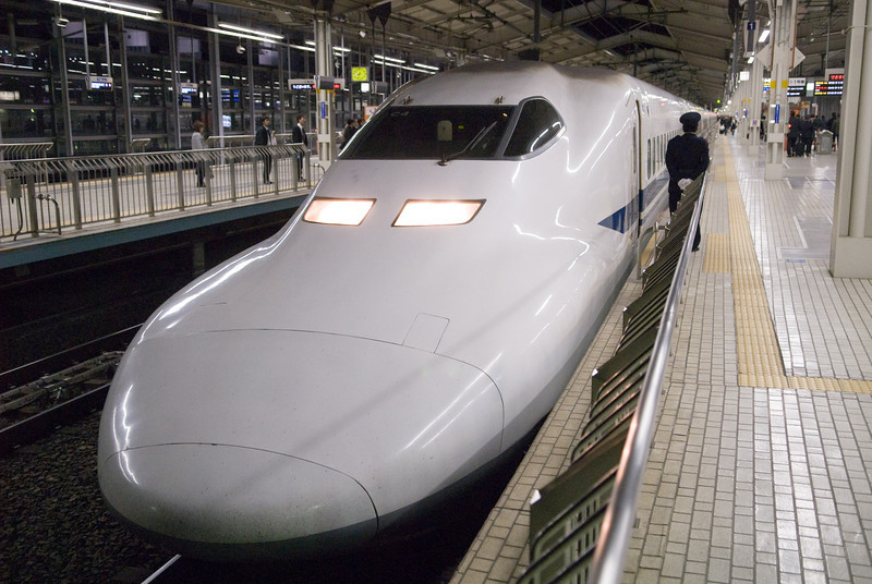 How To Get To Kyoto - image copyright Jeffrey Friedl