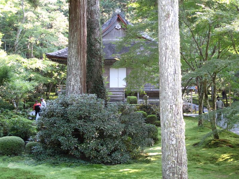 The Yusei-en Garden