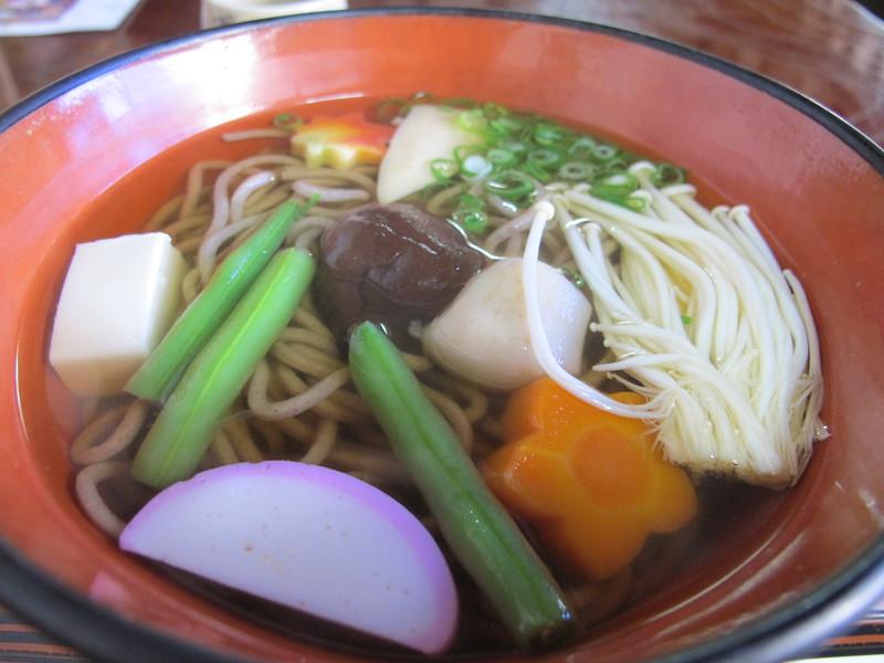 Ippuku Noodles