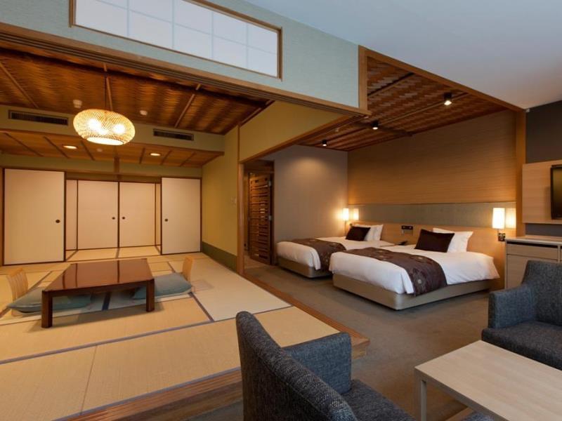 Miyajima Grand Hotel Arimoto, Hiroshima and Miyajima