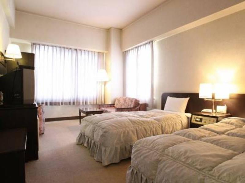 Miyajima Coral Hotel, Hiroshima and Miyajima