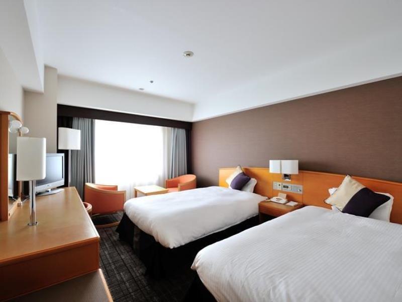 Hotel Granvia Hiroshima , Hiroshima and Miyajima