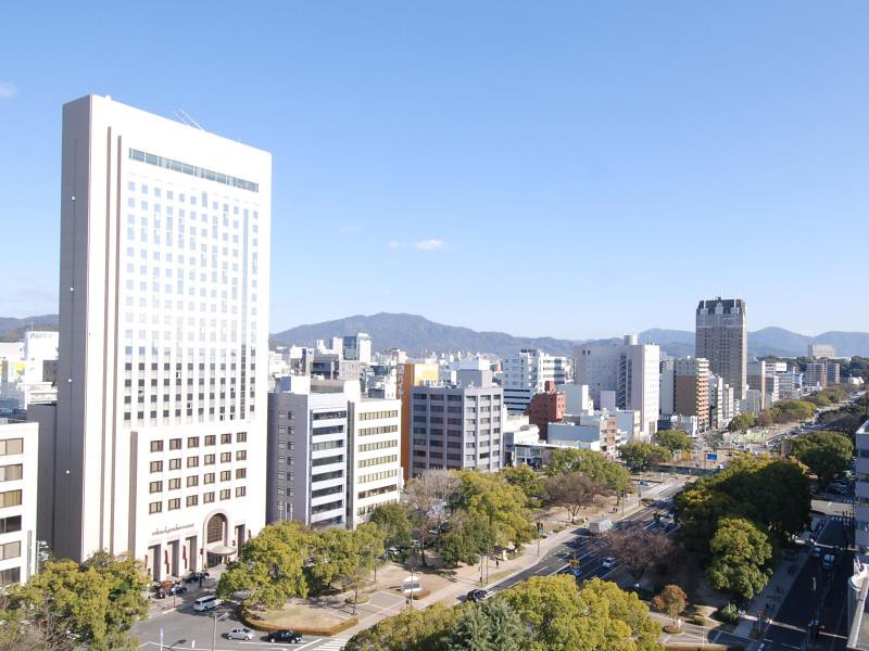 Mitsui Garden Hotel Hiroshima, Hiroshima and Miyajima