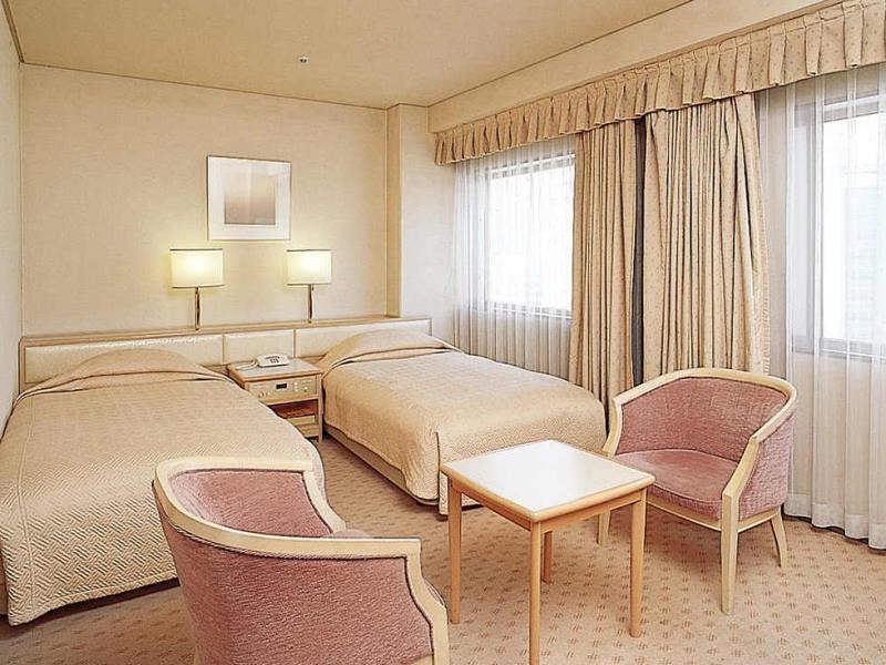 Hotel Century21 Hiroshima, Hiroshima and Miyajima