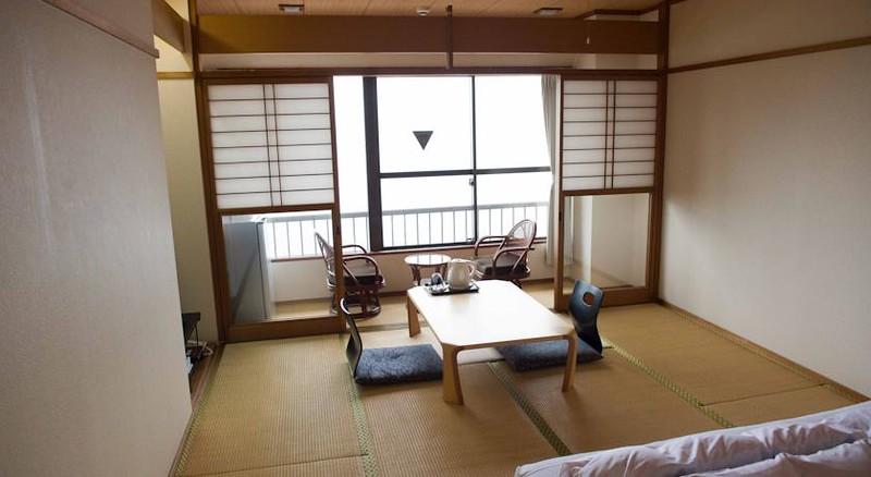 Sakuraya , Hiroshima and Miyajima