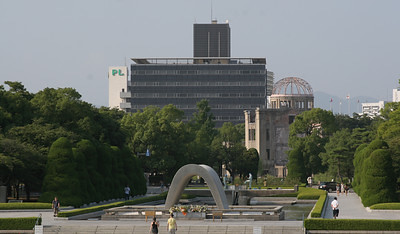 Hiroshima and Miyajima Districts, image copyright kmf164
