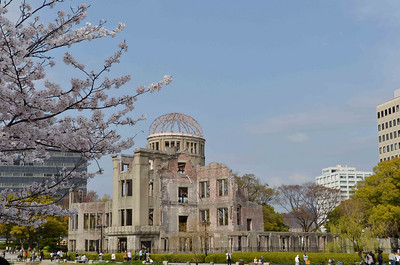When To Go To Hiroshima And Miyajima, image copyright iris