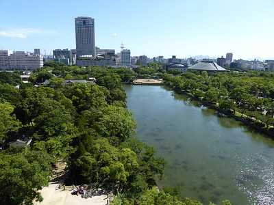 Things To Do In Hiroshima And Miyajima, image copyright Magnus Johansson
