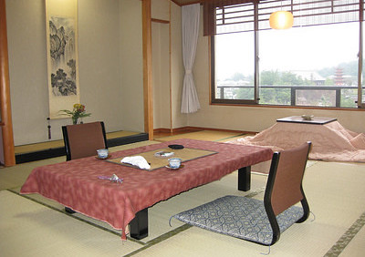 Best Ryokan In Hiroshima And Miyajima, image copyright miss vichan