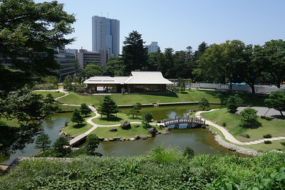 Things To Do in Kanazawa, image copyright pelican