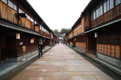 Kanazawa Itineraries, image copyright shimazu