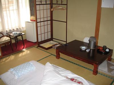 Kanazawa Ryokan, image copyright craiga