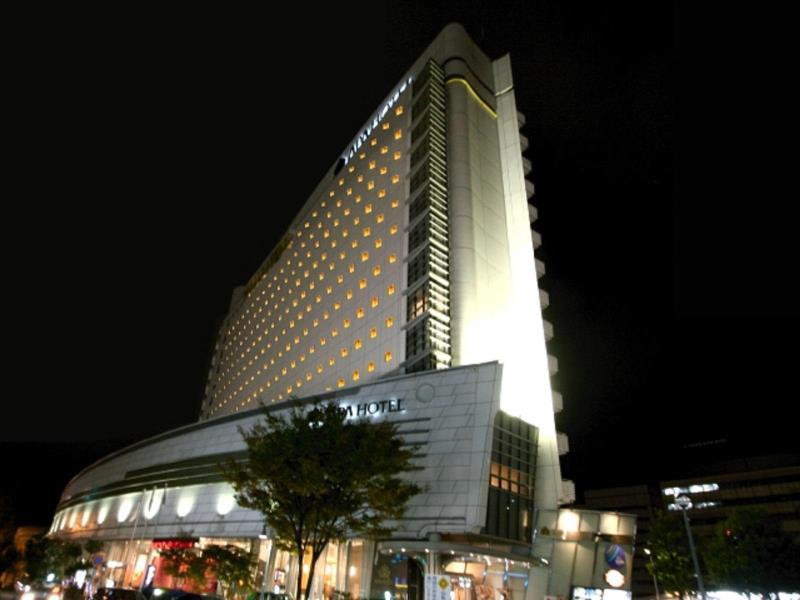 APA Hotel Kanazawa-Ekimae, Kanazawa