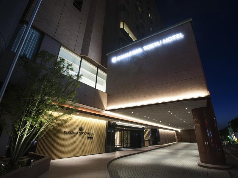Kanazawa Tokyu Hotel, Kanazawa
