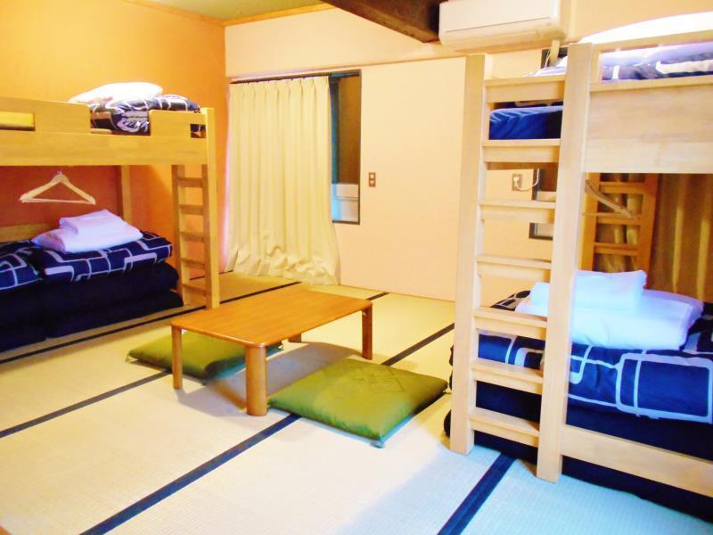 Khaosan Kanazawa Family Hostel, Kanazawa