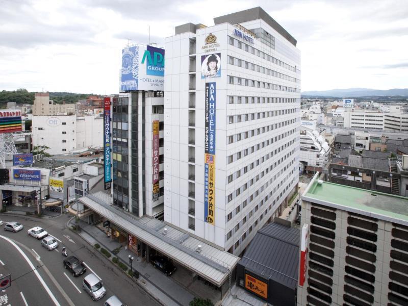 APA Hotel Kanazawa-Chuo, Kanazawa