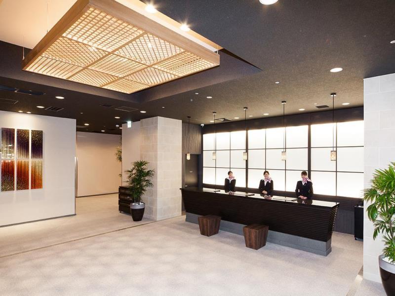 Hotel MyStays Kanazawa, Kanazawa
