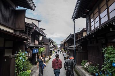 Takayama Itineraries, image copyright Gaijinbiker