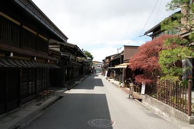 Takayama Districts, image copyright  97761689@N02