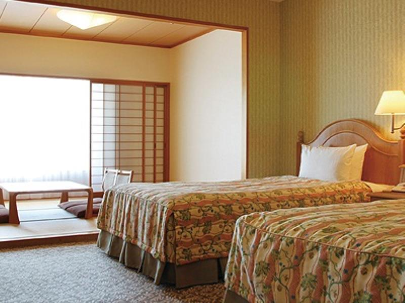 Hotel Associa Takayama Resort, Takayama