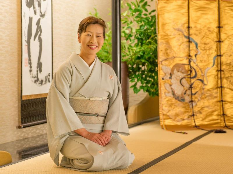 Honjin Hiranoya Kachoan, Takayama